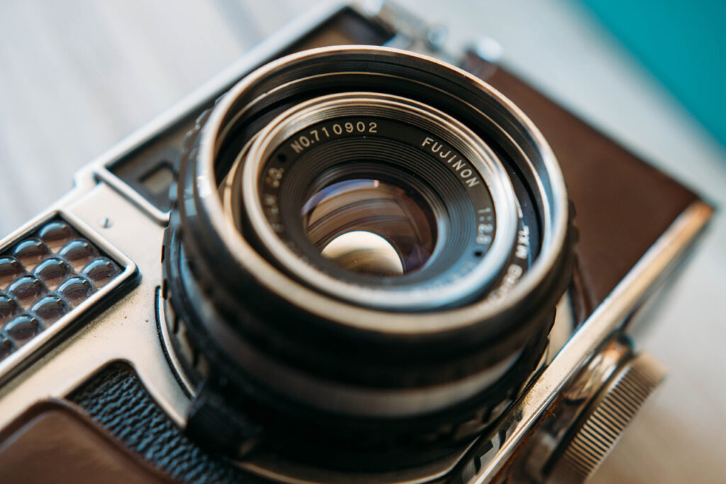 Produktfotos, retuschen
